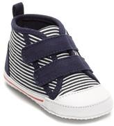 Tommy Hilfiger Final Sale-Infant Stripe Prewalker