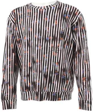 Alexander McQueen Multicolour Cotton Knitwear & Sweatshirts
