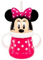 Sassy Minnie 10oz Straw Cup