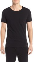 Naked Men's Essential Stretch Cotton T-Shirt