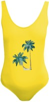 My Pair Of Jeans Miami One-Piece Swimsuit