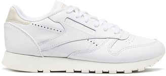 Reebok Classic low-top sneakers