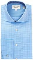 Ted Baker Ness Trim Fit Dress Shirt