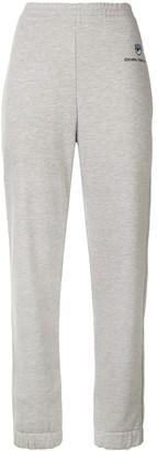 Chiara Ferragni slim-fit trousers