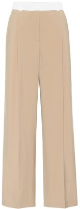 Racil Peter wool-blend pants