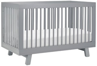 Pottery Barn Kids Babyletto Hudson Convertible Crib