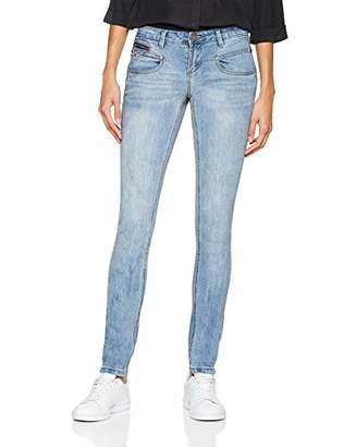 Freeman T. Porter Women's Alexa Slim SDM Jeans,W26/L34