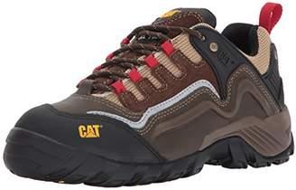 Caterpillar Men's Pursuit 2.0 Steel Toe Work Shoe