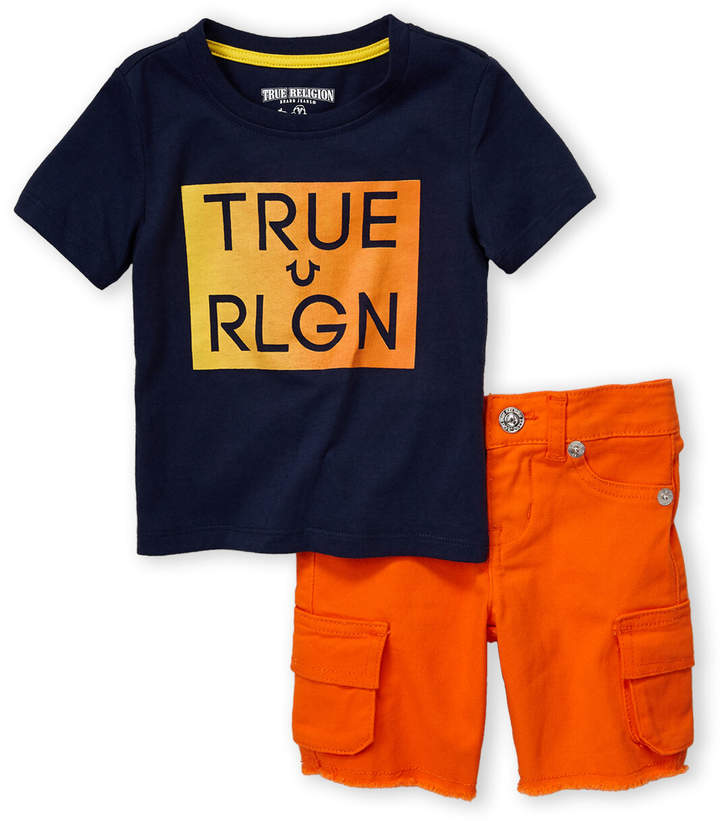 e1984a148 True Religion Boys' Matching Sets - ShopStyle