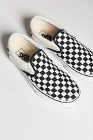 Vans Checkered Slip-On Sneaker