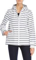 Superdry Marina Stripe Zip Jacket