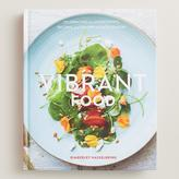 Vibrant Food Cookbook