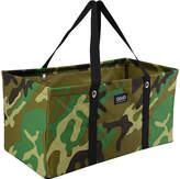 8848 Totebags Camouflage - Green Camo 22'' Collapsible Tote