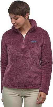 Patagonia Los Gatos 1/4-Zip Fleece Pullover - Women's