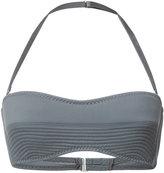 Malia Mills bandeau bikini top - women - Nylon/Spandex/Elastane - 32A