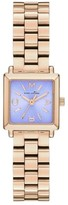 Marc by Marc Jacobs MBM3290 Gold Tone Stainless Steel 19mm Womens Watch