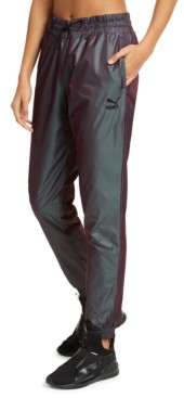 Puma Iridescent Track Pants