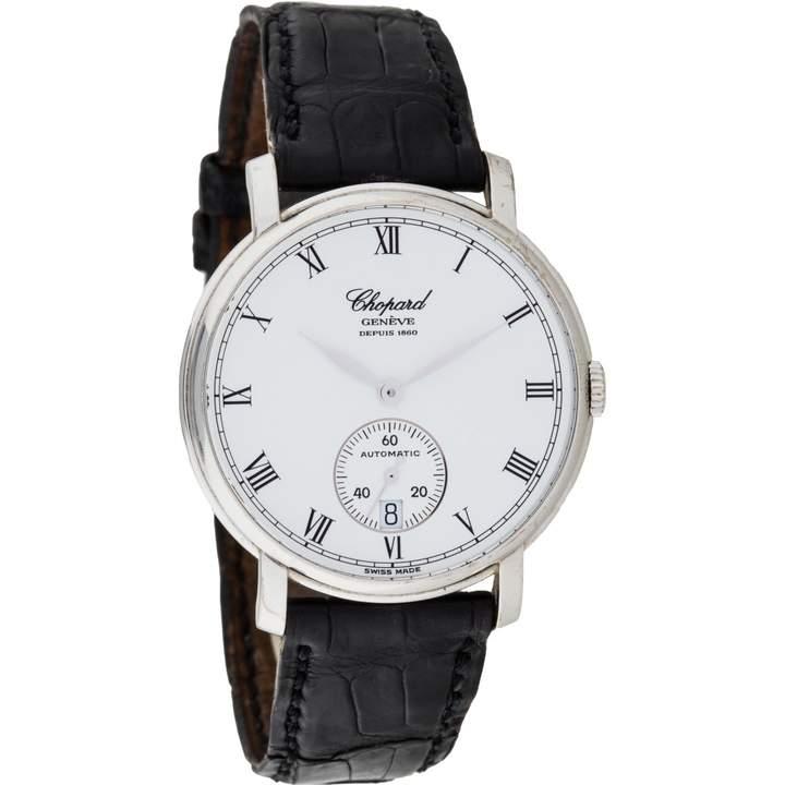 Chopard L.U.C. White White gold Watches