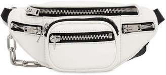 Alexander Wang MINI ATTICA SOFT LEATHER BELT BAG