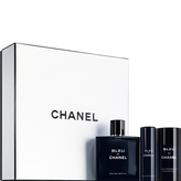 Chanel Bleu De Chanel, Trio Set