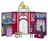 My Little Pony Equestria Girls Canterlot High School Playset