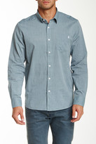 Volcom Vex Factor Heathered Long Sleeve Shirt