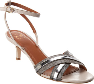 Malone Souliers Malaya 45 Leather Sandal
