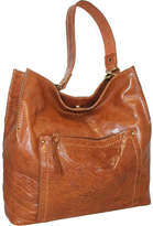 Nino Bossi Women's Hey Paula Hobo - Cognac Hobo Handbags