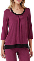 DKNY Jersey Knit Sleep Top