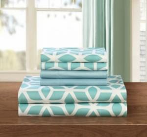 Chic Home Bailee 6-Pc Queen Sheet Set Bedding