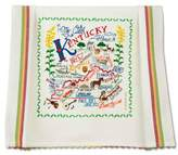 Catstudio Kentucky Dishtowel