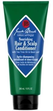 Jack Black Nourishing Hair & Scalp Conditioner, 10-oz.