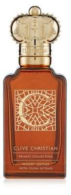 Clive Christian Private Collection C Masculine - Woody Leather Fragrance/1.7 oz