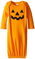 Mud Pie Halloween Sleep Gowns Pumpkin (Infant)