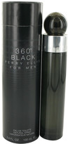 Perry Ellis 360 Black by Cologne for Men