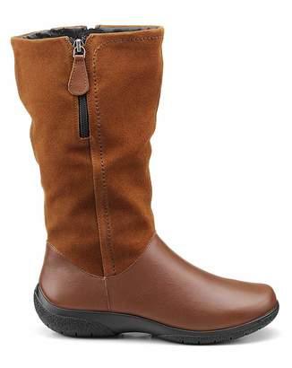 Hotter Matilda Standard Fit Boot