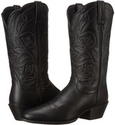 Ariat Heritage Western R-toe Cowboy Boots