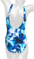 Miraclesuit Different Strokes Sonatina Swimsuit - 1-Piece (For Women)