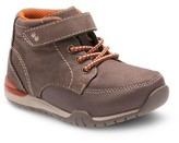 Toddler Boys' Surprize by Stride Rite Dale Fashion Boots - Brown