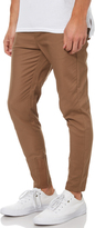 Zanerobe Sharpshot Mens Chino Pant Brown