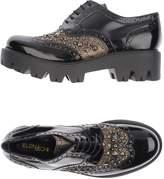 Elena Iachi Lace-up shoes - Item 11235876