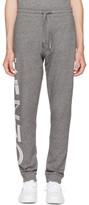 Kenzo Grey Logo Jogpant Lounge Pants