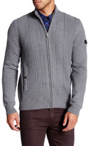 Ben Sherman Knit Cardigan