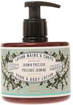 Panier Des Sens Panier des Sens The Absolutes Precious Jasmine Hand & Body Lotion