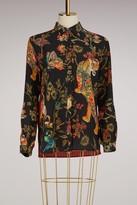 Etro Silk shirt