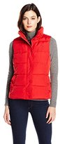 Tommy Hilfiger Women's Classic Quilted Down-Alternative Vest