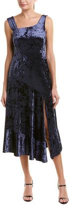 Nanette Lepore Midi Dress