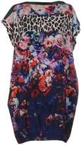 MSGM Short dresses - Item 34602877