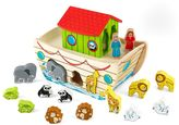 Kid Kraft Noah's Ark Shape Sorter