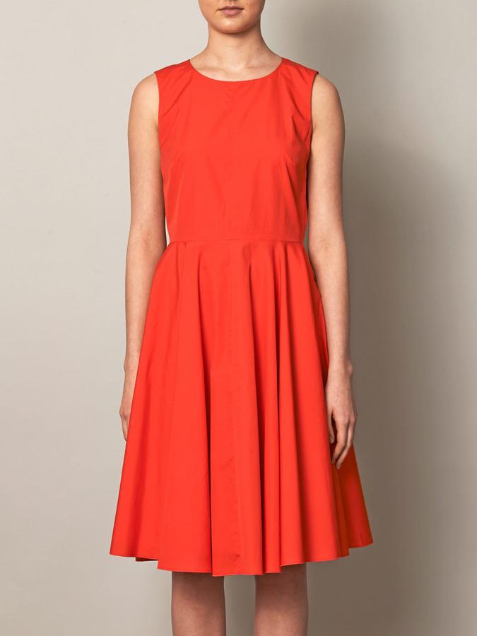 Max Mara Studio Ofido dress